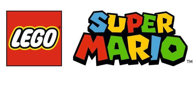 Die LEGO Gruppe und Nintendo gehen Partnerschaft ein