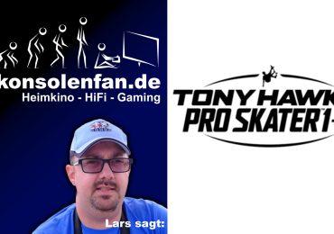 Review - Summer Game Fest - Tony Hawks Pro Skater 1+2