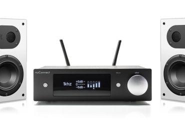 Hardwaretest: nubert nuConnect ampX und nuLine 24 - großer Klang im kompakten Design