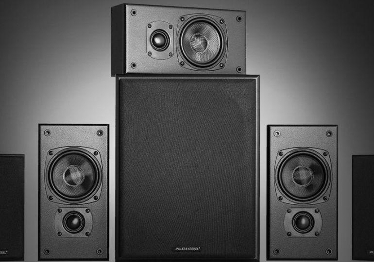 M&K Sound ebnet den Heimkino-Einstieg mit attraktiven Bundle-Preisen für Movie 5.1 und 750 Series