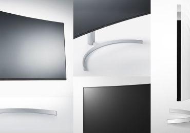 LG UltraWide Monitore: Neu für alle Anwendungsbereiche