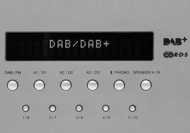 CAMBRIDGE AUDIO AXR100D: DER NEUE EINSTIEG IN DIE HI-FI-WELT MIT DAB+