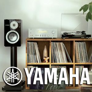 Yamaha Audio & Video