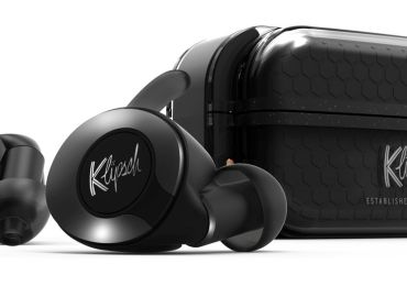 Klipsch T5 II True Wireless: drahtloser Klipsch Sound der zweiten Generation