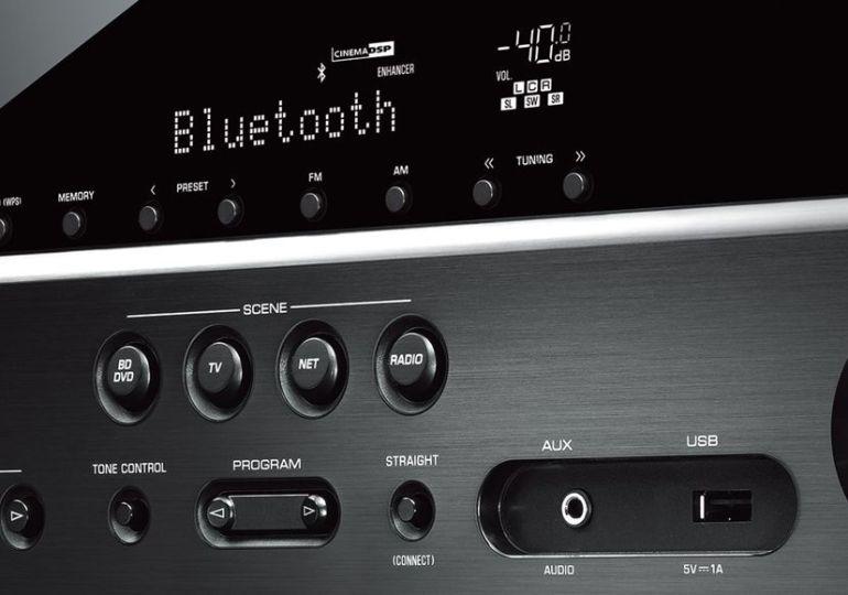 Hardwaretest: Yamaha RX-V485 – der preiswerte Einstieg ins komplette Home Entertainment