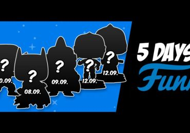 """5 Days of Funko"" – Exklusive Funko Pop! Sammelfiguren nur bei GameStopZing"
