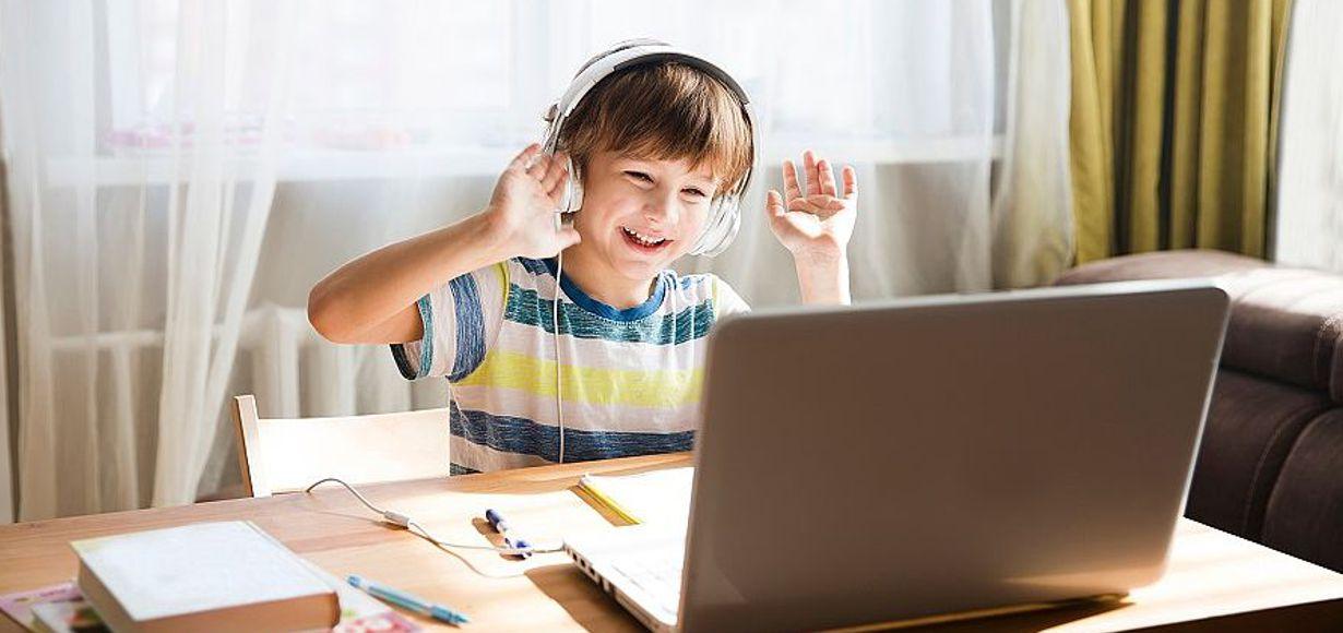 Homeschooling: gut ausgestattet in den modernen Schul-Alltag