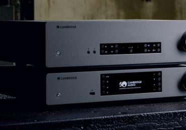 Hardwaretest: Cambridge Audio CXN (V2) und CXA61 - ein dymanisches Duo für HiFi-Einsteiger