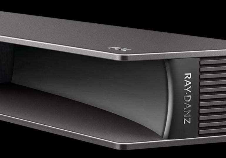 Hardwaretest: TCL Ray Danz – Design verleiht dem Klang Flügel