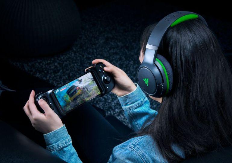 Das ultimative Xbox- und Cloud-Gaming Headset - Razer Kaira Pro