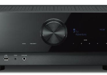 Hardwaretest: Yamaha RX-V4A – schicker neuer Einsteiger mit zahlreichen Möglichkeiten