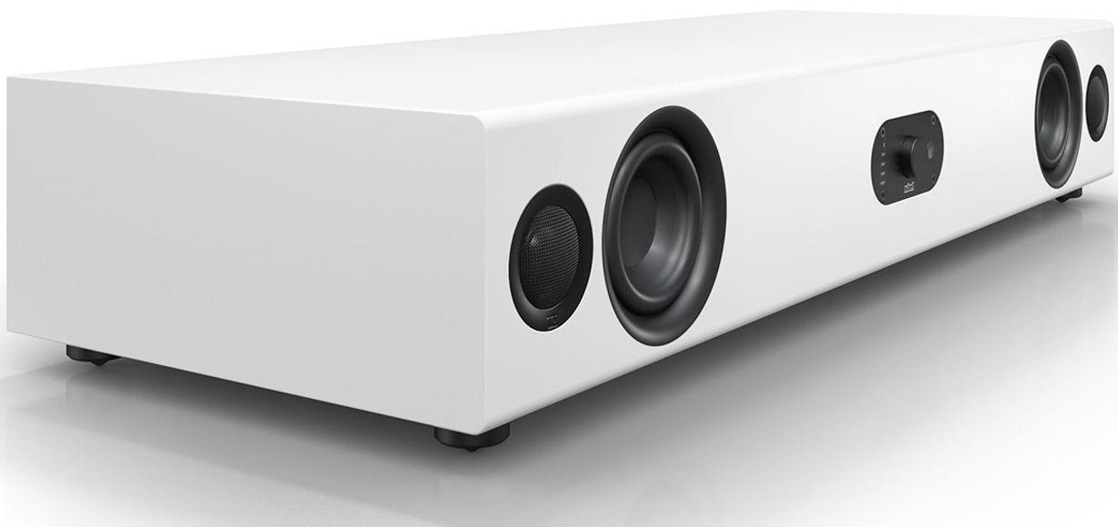 Hardwaretest: Nubert nuPro AS-3500 - aus vollem Herzen Klang