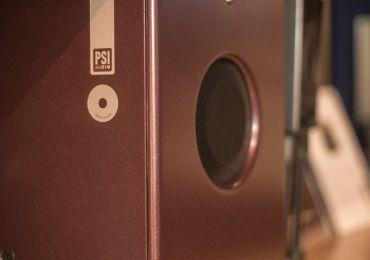 PSI Audio bietet Basswiedergabe der Extraklasse mit den Subwoofern A125-M und A225-M