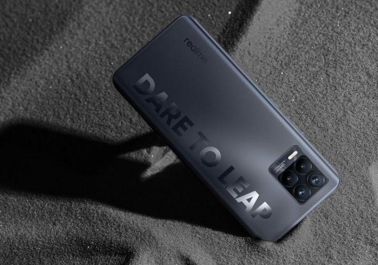 realme 8 Pro Smartphone ab sofort im Handel verfügbar