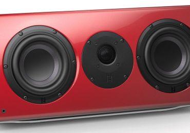Hardwaretest: Nubert nuVero 50 - universelle Lautsprecher im edlen Design