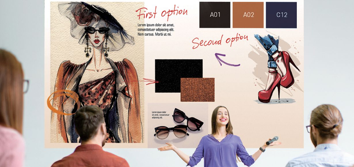 Die neuen ProBeam Business-Projektoren von LG bieten noch mehr Komfort und Leistung