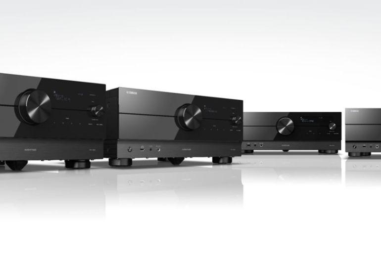 Neue AVENTAGE Serie von Yamaha: Immersives Home-Entertainment der Referenzklasse