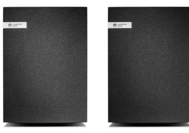 Cambridge Audio Evo S ab sofort verfügbar: ästhetische Lautsprecher für Evo All-in-One-Player