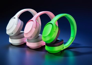 Bring Farbe in deinen Sound mit dem Razer Opus X