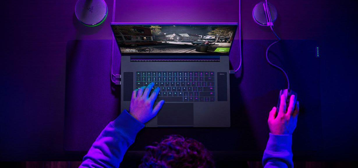 Neues Razer Blade 17 mit dem leistungsstärksten Intel-Prozessor aller Zeiten in einem Razer-Laptop