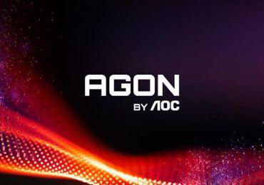 Das neue Gaming-Universum AGON by AOC