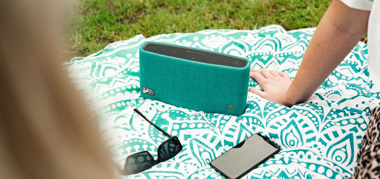 Cambridge Audio Melomania 1+ und Yoyo S: stilvolles Duo für den Sound des Sommers