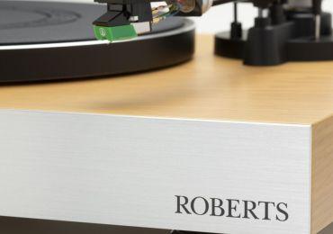 ROBERTS RT100 und RT200 – Vinyl-Fans feiern nicht nur am Tag der Schallplatte