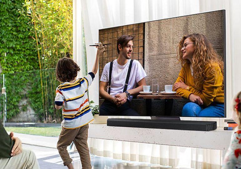 Samsung -Bis 30.09.2021 anmelden und eine Prämie aussuchen