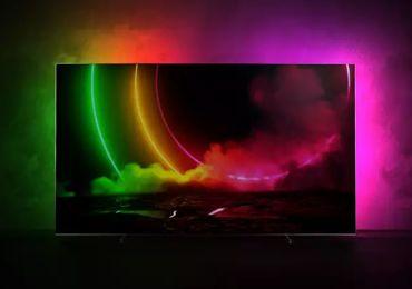 Große Cashback-Aktion für Philips OLED-TVs von 48- bis 77-Zoll