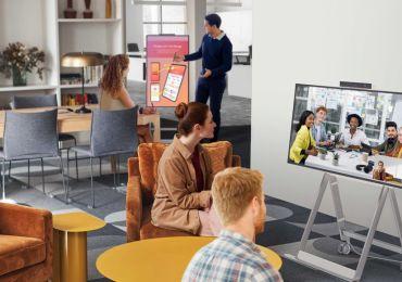 Die ONE:QUICK-SERIE von LG - Innovation für Office, Home und Entertainment