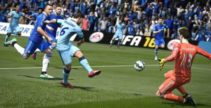 Image result for fifa 18 pc