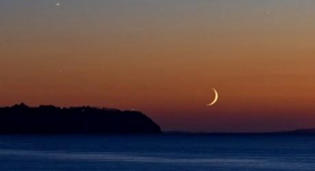 sejarah penetapan bulan hijriah dalam islam