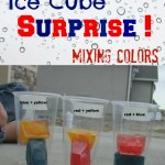 Ice Cube Surprise