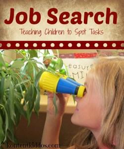 Job Search?