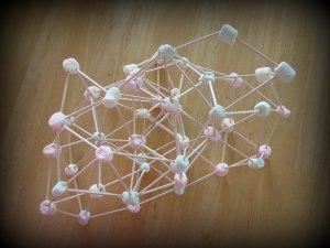 Marshmallow Creation