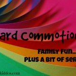 Card Commotion!