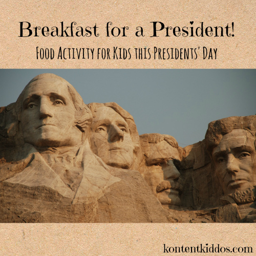Presidents Day Breakfast