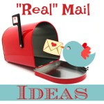 "You've Got ""Real"" Mail"