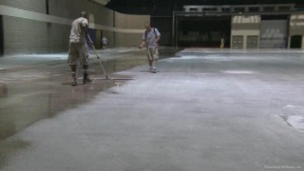 Jasa Epoxy Lantai & Floor Hardener