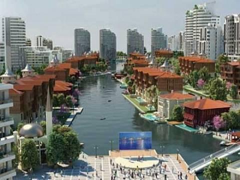 Halkalı Bosphorus City teslim tarihi