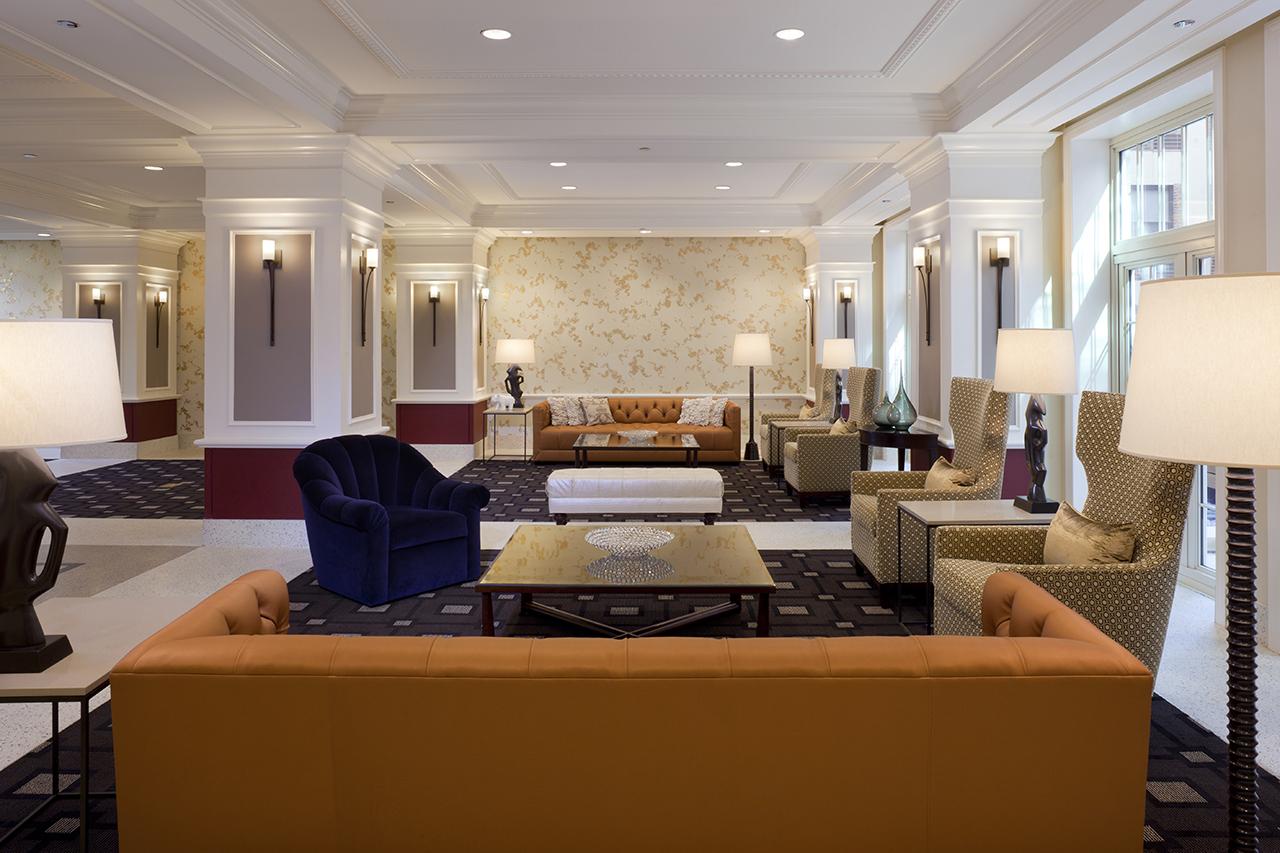 J Interior Design