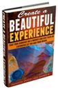 "Koogar Free EBook Cover - ""Create A Beautiful Experience"""