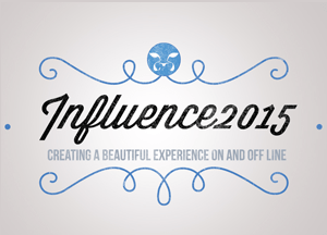 Influence2015 - Marketing Conference by Koogar