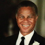 Mr Michael Daniels - Koogar's Dad