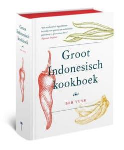 Groot Indonesisch Kookboek - Beb Vuyk