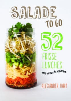 Salade to Go - Alexander Hart