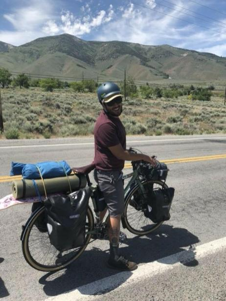 James and Jesse's Fly Fishing – Bike Packing – Siq ass tour