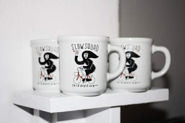 slow squad mugs