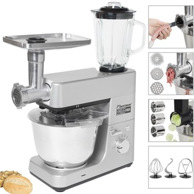 robot multifonction kitchen master pro