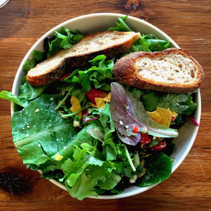 16 lekkere salade ideeën